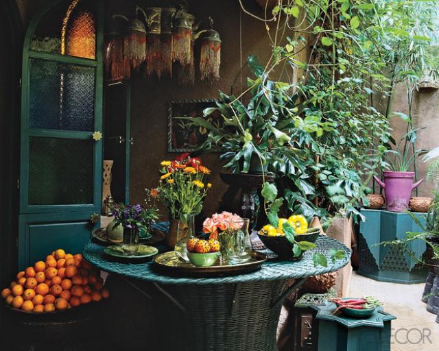 Inspire bohemia a moroccan dream for House of liza