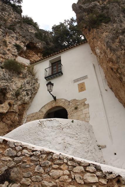 espanha - [Crónica] Sul de Espanha 2011 Guadalest%252520%25252828%252529