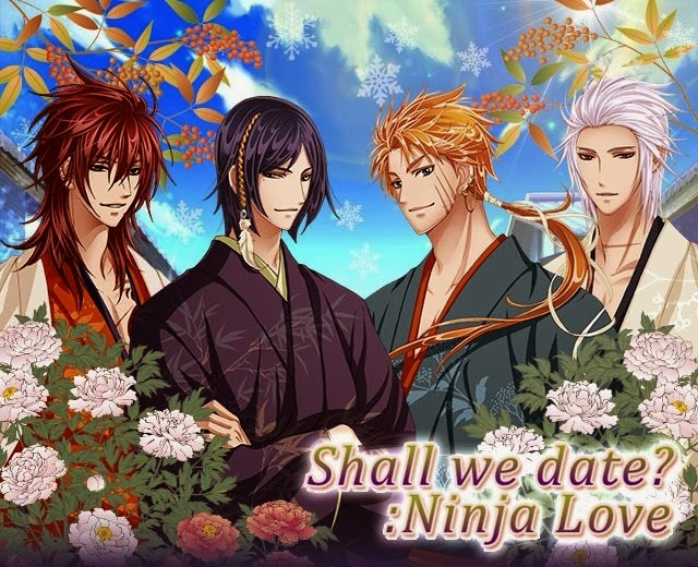 Shall we date ninja love online in Australia