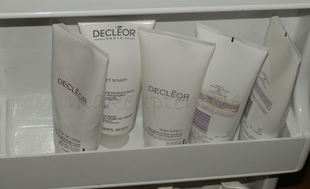 Decleor Aromatherapy at Liberty London