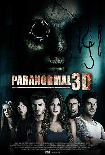 Paranormal 3D