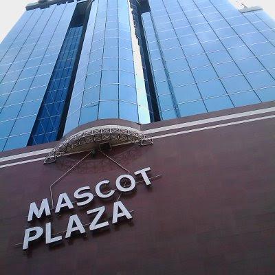 Mascot Plaza, Road No. 35, Dhaka 1230, Bangladesh
