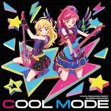 Aikatsu! 2nd Season Audition Single 1 COOL MODE