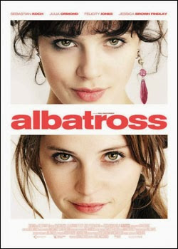 Albatross BDRip AVI Dual Áudio + RMVB Dublado