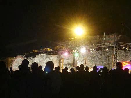 рок-фестиваль в Европе - Гитариада