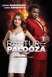 Rapture-Palooza - Lừa tình