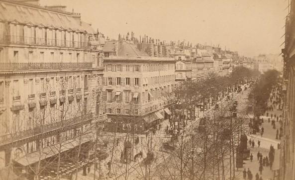 kfc bastille paris
