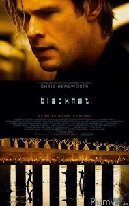 Hacker Mũ Đen - Blackhat poster