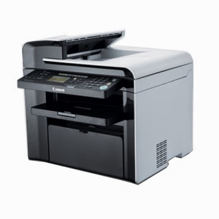 Get Canon imageCLASS MF4550d Laser Printer Driver and installing