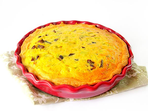 pastrami picnic pie