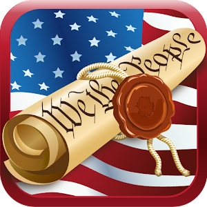 Who is U.S. Constitution Interactive?