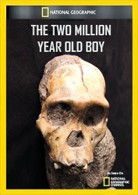 The 2 Million Year Old Boy