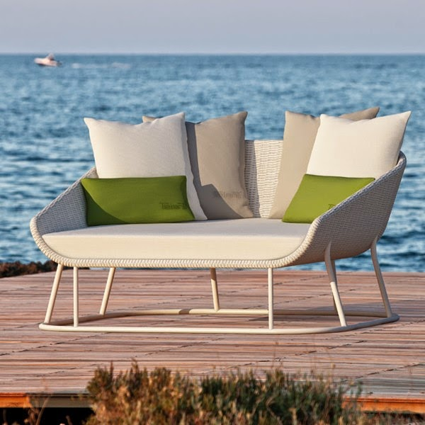 canap outdoor design. Black Bedroom Furniture Sets. Home Design Ideas