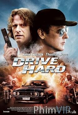 Siêu Tốc - Drive Hard poster