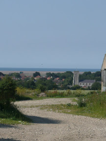 Wells from Gallow Hill