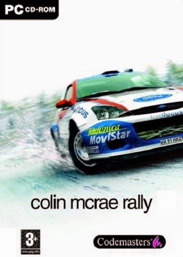 Colin McRae Rally Remastered Full