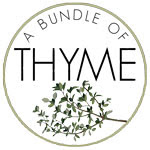 A Bundle of Thyme - Online Magazine for Women