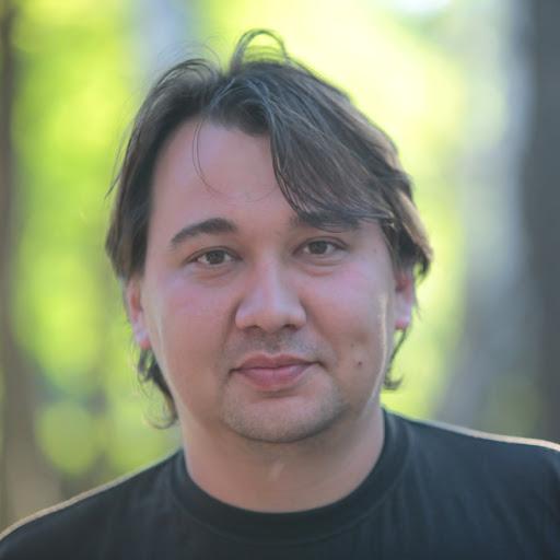 Dmitry Shikhov