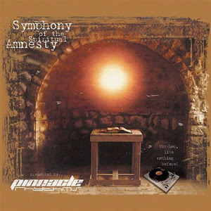 Pinnacle Rhythms - Symphony Of The Spiritual Amnesty