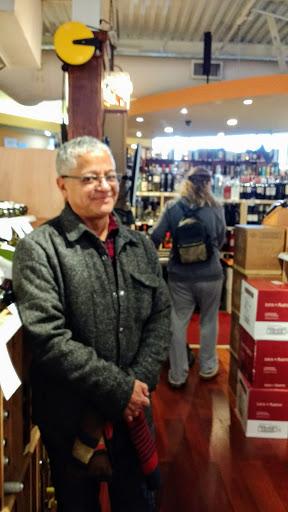 Wine Store «Linwood Wine & Liquor Company», reviews and