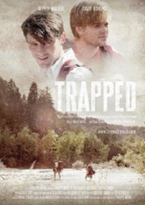 Trapped (2012) 720p WEB-DL 600MB