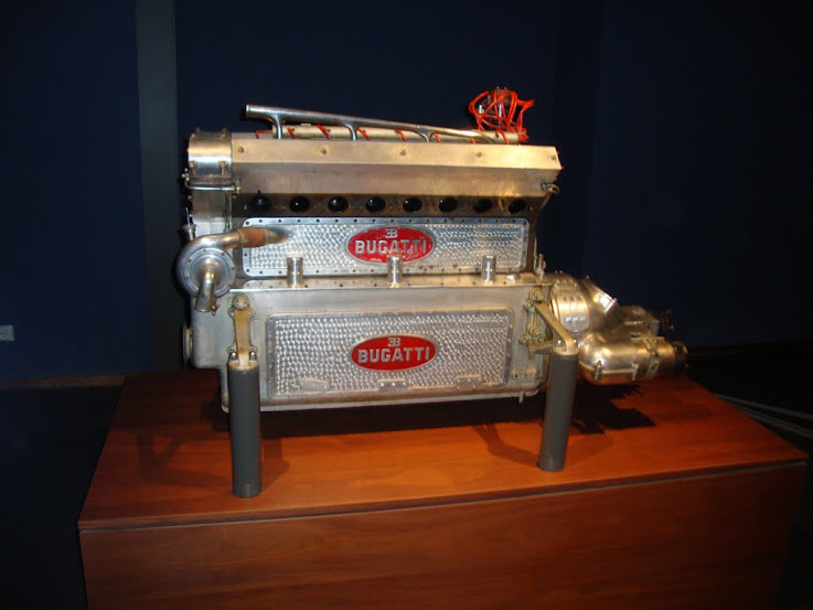 Musée Automobile de Mulhouse  DSC07153