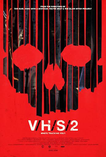 V/H/S/2 Movie Poster
