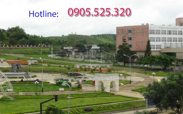 Lắp Đặt Internet FPT Huyện Ngọc Hồi
