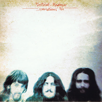 Sensations' Fix ~ 1974c ~ Portable Madness