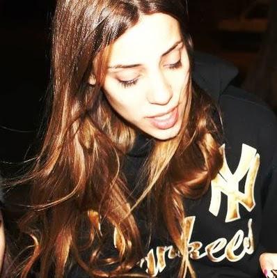 Tamara Mendez Photo 21