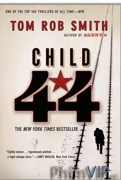 Đứa Trẻ Thứ 44 - Child 44 poster