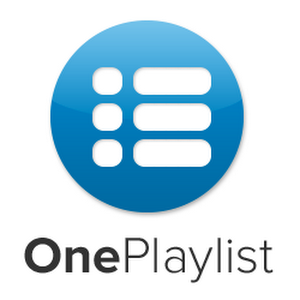 Who is OnePlaylist?