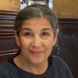 Irene Tsatsos Photo 4