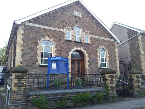 Richmond Road Baptist Church