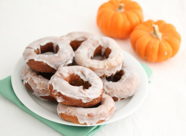 Fried Pumpkin Donuts Donuts Fried up Perfectly
