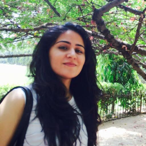 Isha Sethi