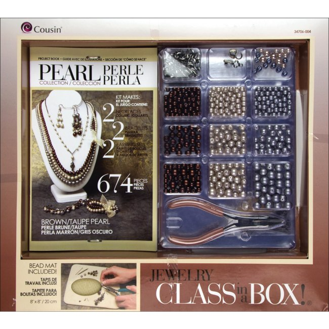 Jewelry Making Kits For Adults