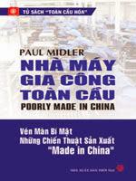 Nhà máy gia công toàn cầu - Paul Mider