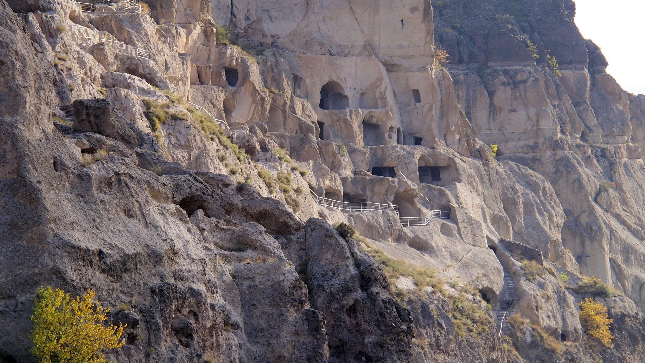 Cave city Georgia