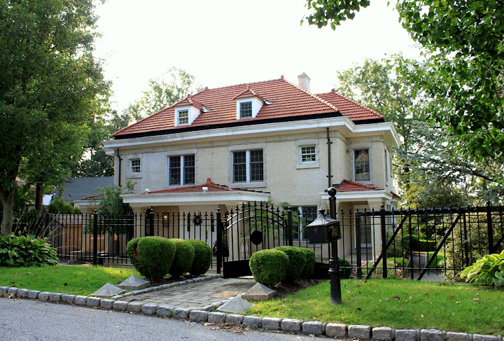 Luxury Home on Lighthouse Hill, Staten Island
