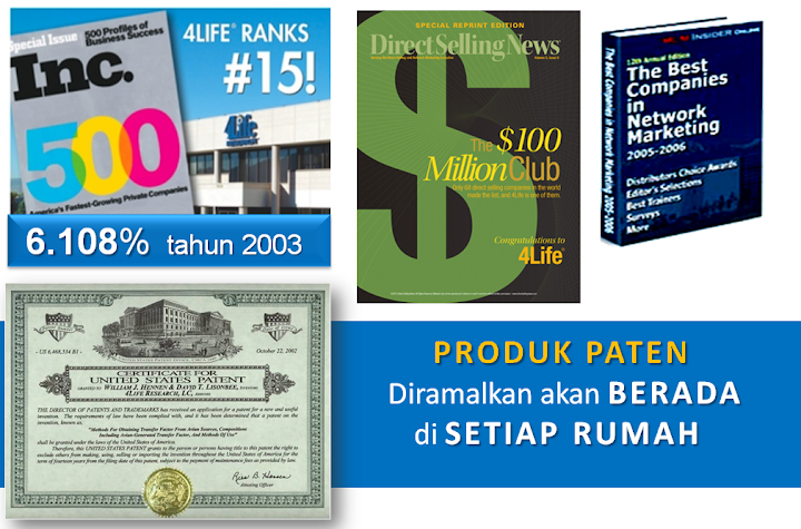 4Life-Transfer-Factor-MLM-Booming-Top-Dunia-2012