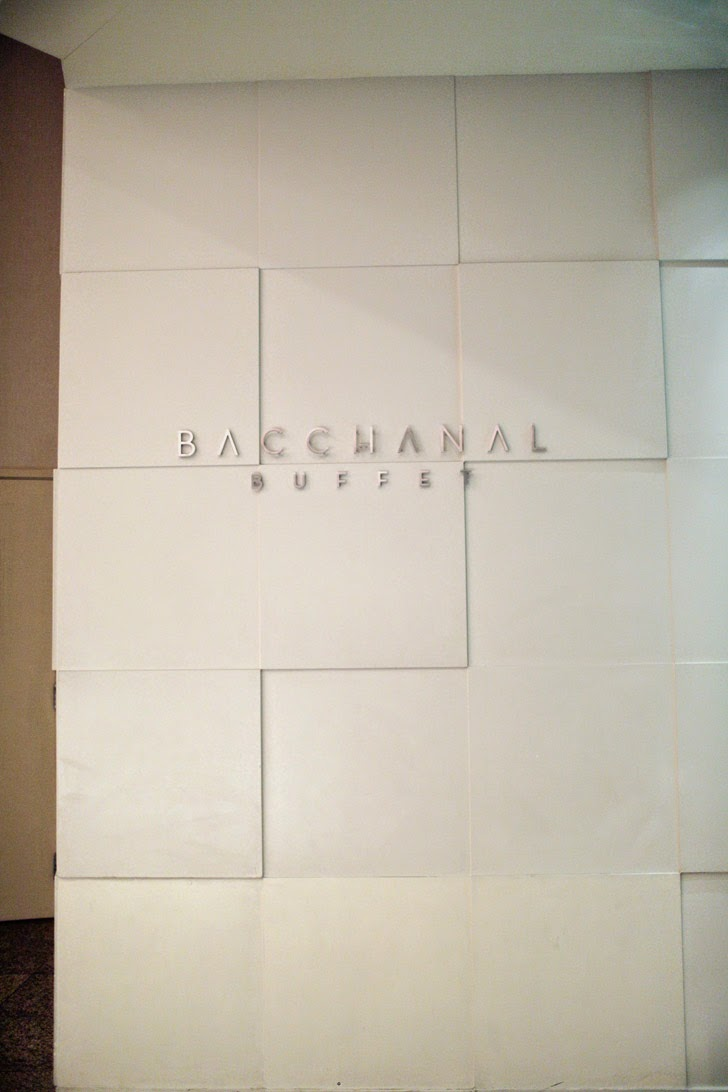 Caesars Bacchanal Buffet (Best Buffets in Las Vegas).