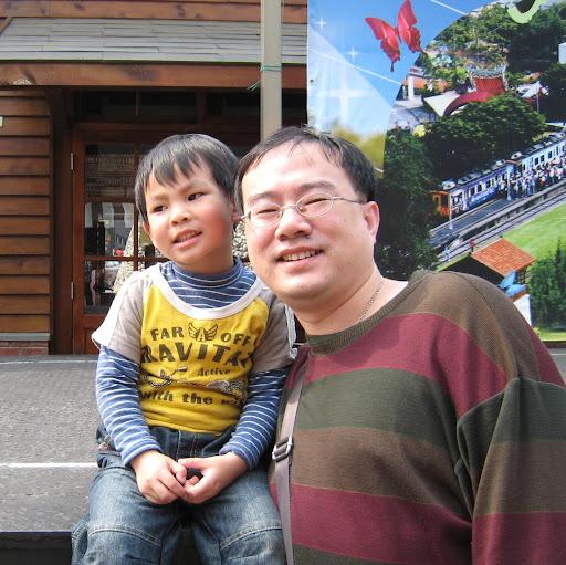 George Liao Photo 25