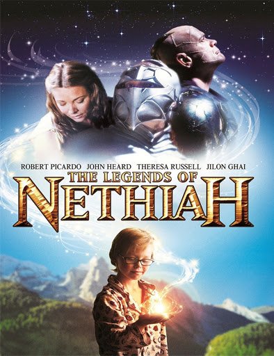 The Legends of Nethiah (2013)