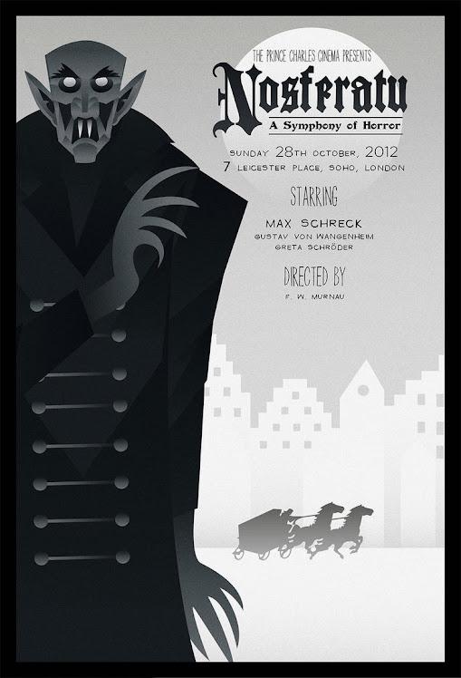 F.W. Murnau Nosferatu