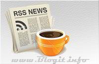 RSS Ticker - Đọc rss với jQuery