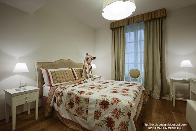 Maison Moschino_31_Les plus beaux HOTELS DESIGN du monde