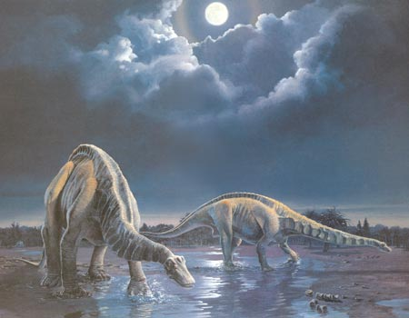 фото supersaurus