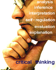 critical thinking skills research developing evaluation techniques Critical thinking skills research developing evaluation techniques, with critical analysis and evaluation in academic study, the key is to start developing critical.