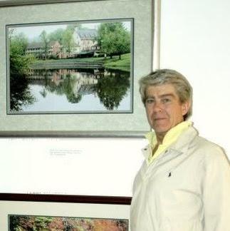Bruce Pfeifer